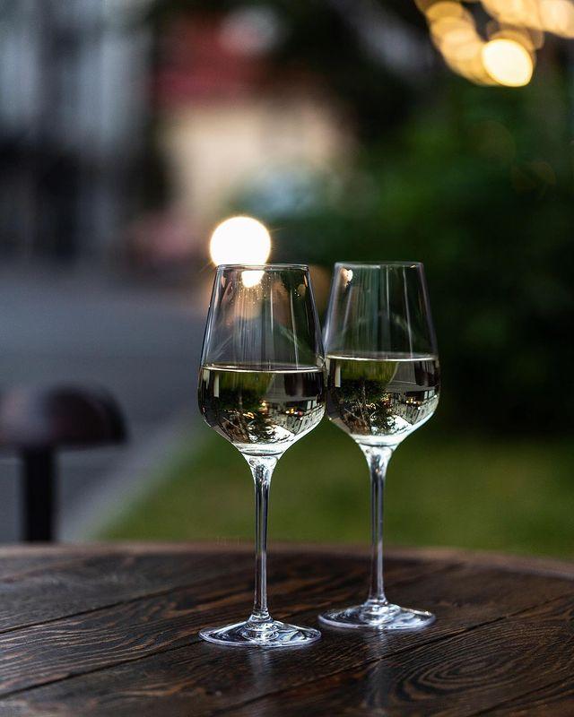 Винный бар «Рассвет»